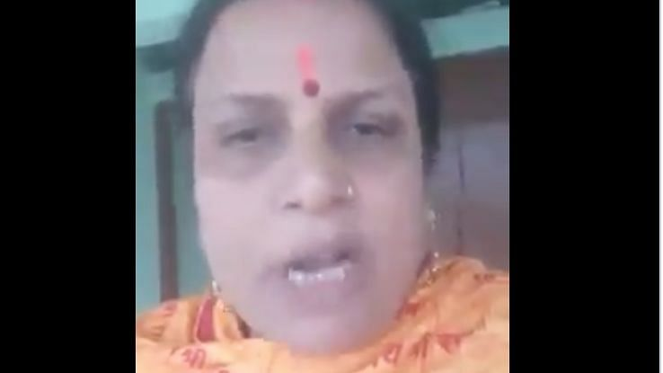 Ragini Tiwari Threatens to End Farmers' Protest With Violence
