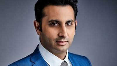 SII CEO Adar Poonawalla Named 'Asian of the Year' With Five Others