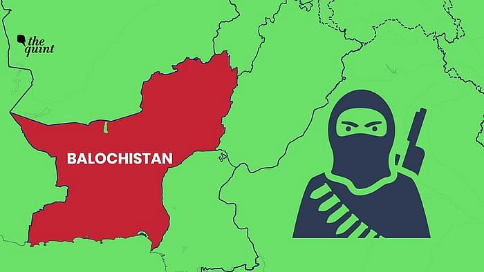 Pakistan, Iran Both Crushed Baloch. How Has The Equation Changed?