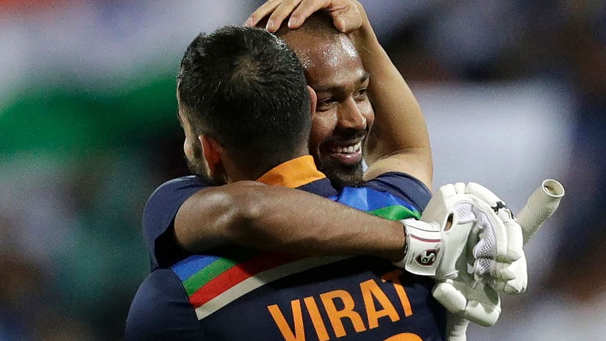 Wrap Hardik Pandya in Cotton Wool if World Cups Are Your Target