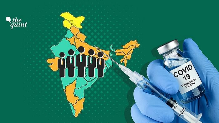 COVID-19: Which Indian States Will Be Offering Free Vaccines?