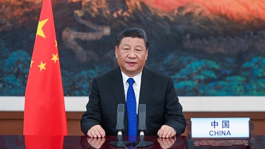 Xi Jinping Appoints New Commander to PLA's Western Command: Report