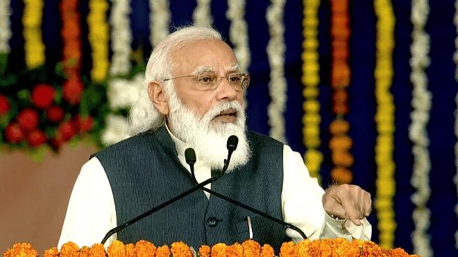 PM Modi in Kutch