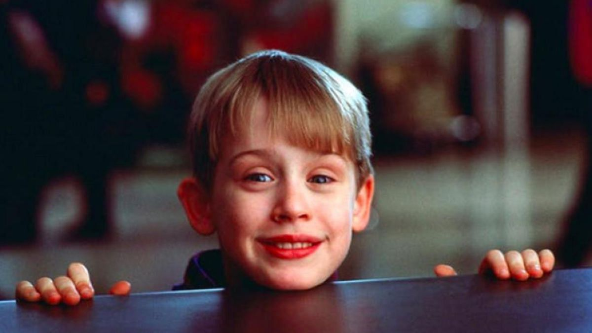Weekend Watch: 'Home Alone' & Other Christmas Films