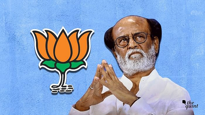 Is Rajinikanth BJP's 'Plan B'? Here's What the Superstar Must Do