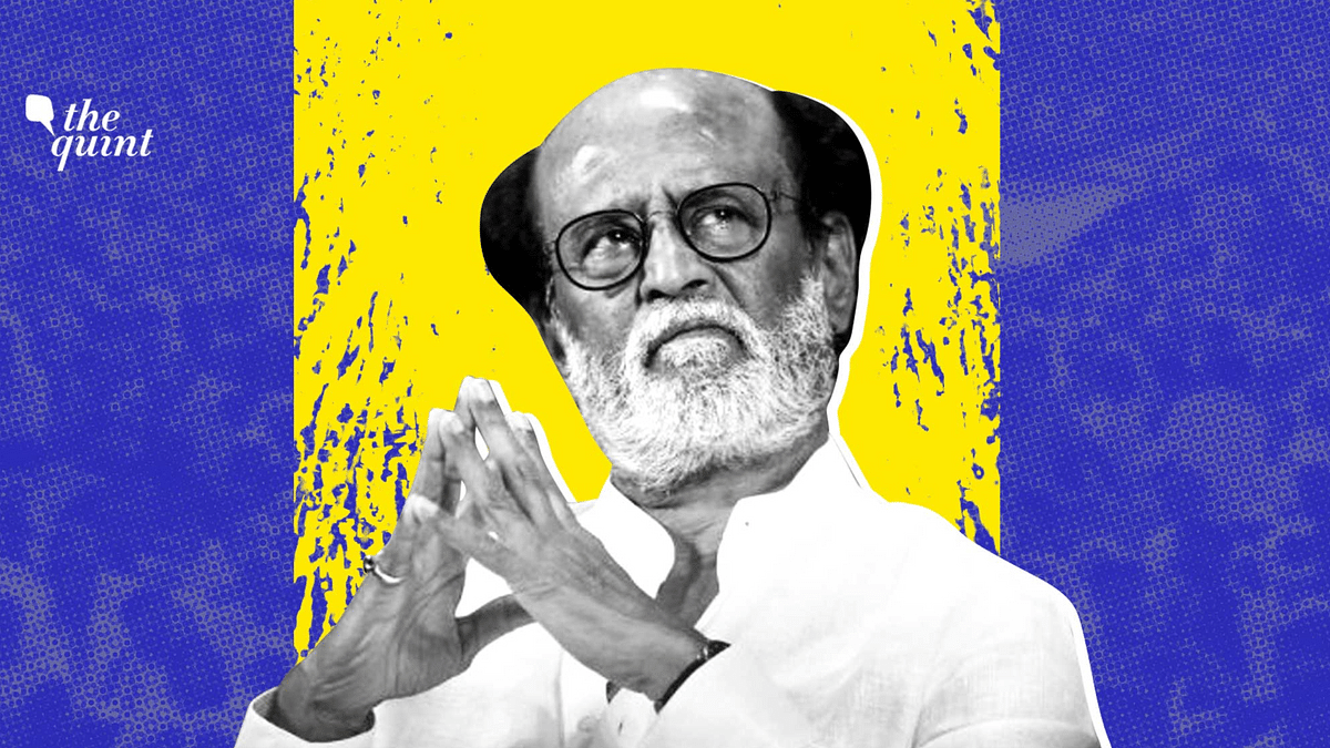 The Reluctant Politician Rajinikanth: No Political Party After All