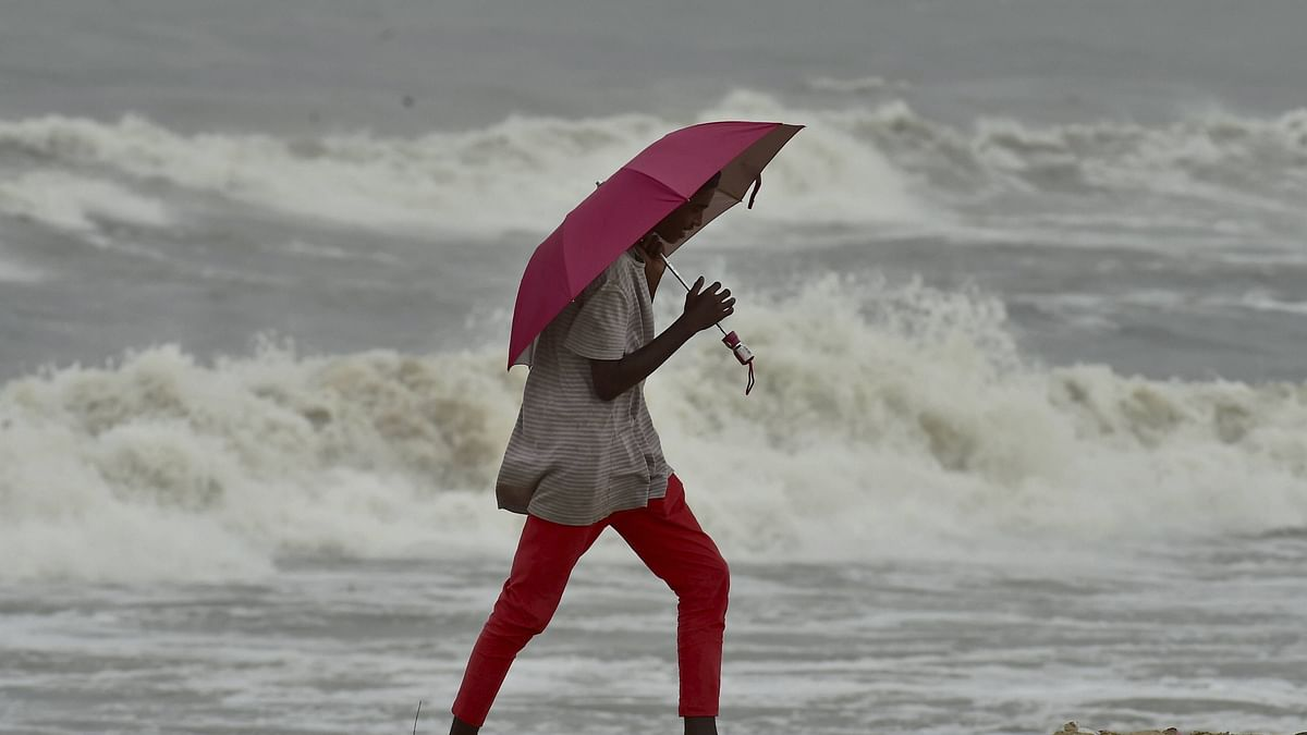 Spoke to Kerala CM About Cyclone Burevi, Promised Support: PM Modi