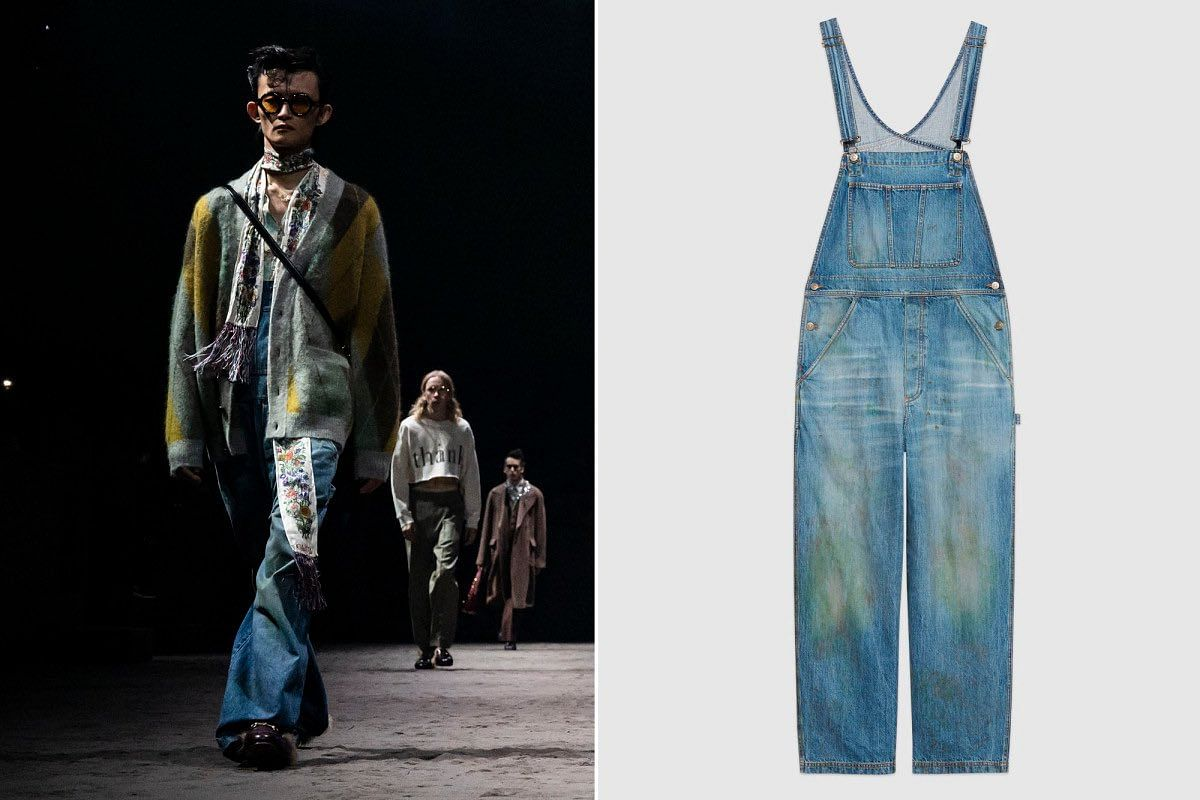 8 Ridiculous Fashion Trends That 2020 Didn't Need