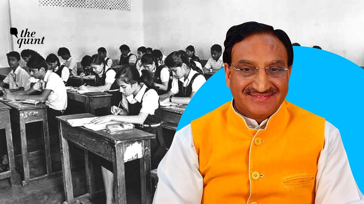 CBSE to Train 10 Lakh Teachers for NEP, Digitise 45-Yr-Old Records