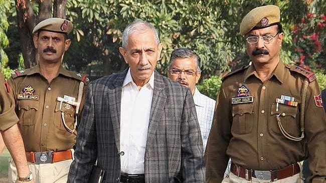 Lakshadweep Admin Dineshwar Sharma Dies; PM, HM Offer Condolences