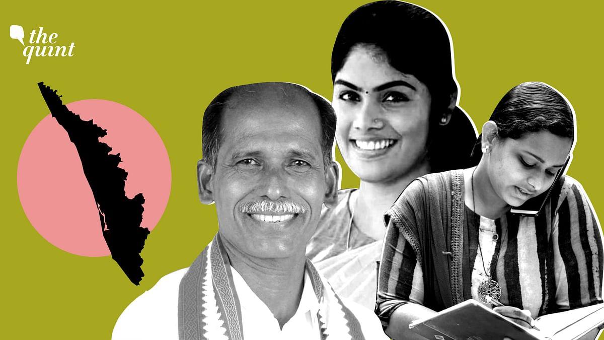 Corona to King Kong: Kerala Local Polls Throw Up Quirky Aspirants