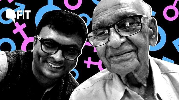Sexolve columnist Harish Iyer pays tribute to Dr Mahinder Watsa.