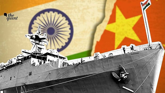 Navy Day: Why India Must 'Borrow A Garden Hose' To Fight China