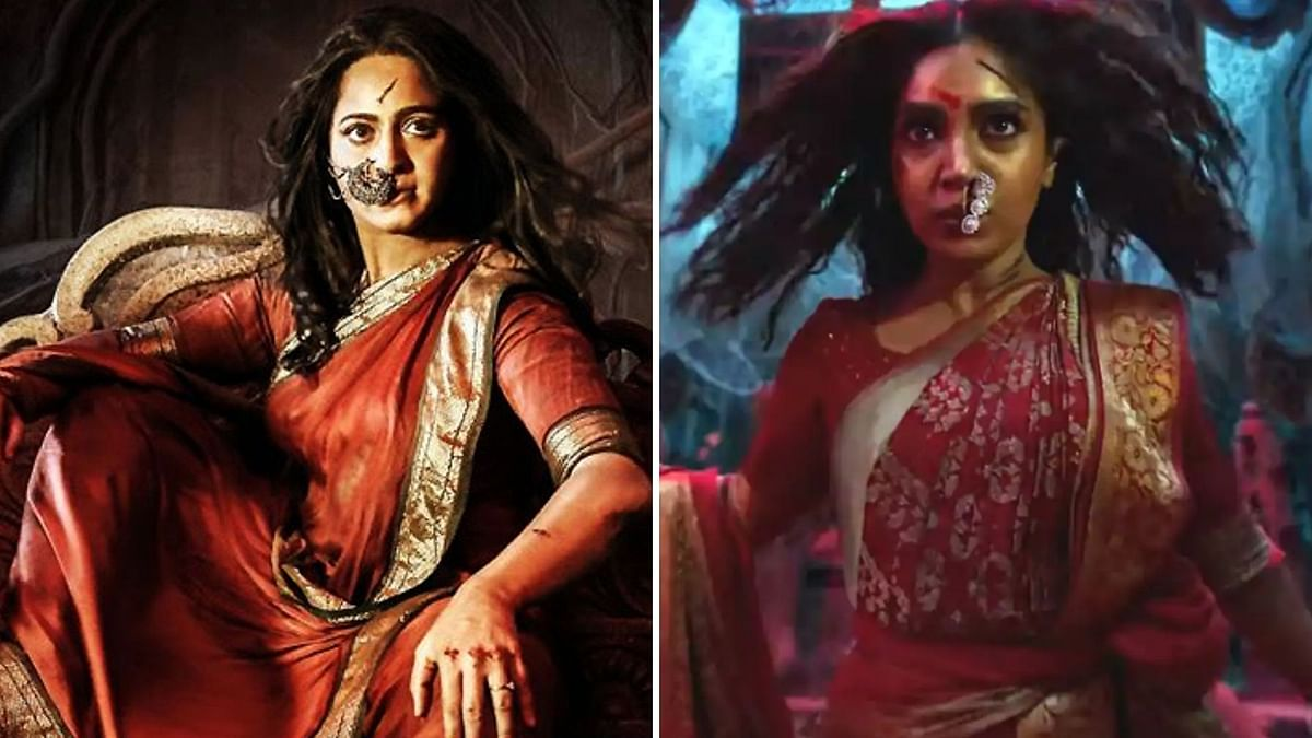 Why Bhumi Agreed To the Remake of Anushka Shetty's 'Bhaagamathie'