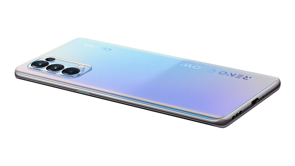 The OPPO Reno 5 Pro is expected to come to India soon.