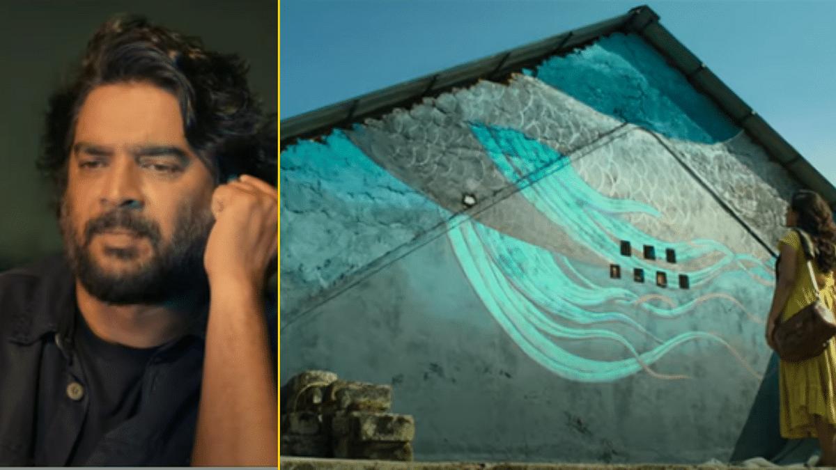 R Madhavan plays an artist in Tamil drama <i>Maara</i>.