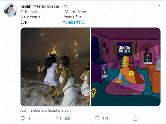 Twitter Bids Adieu to 2020 With Relatable Memes About New Year