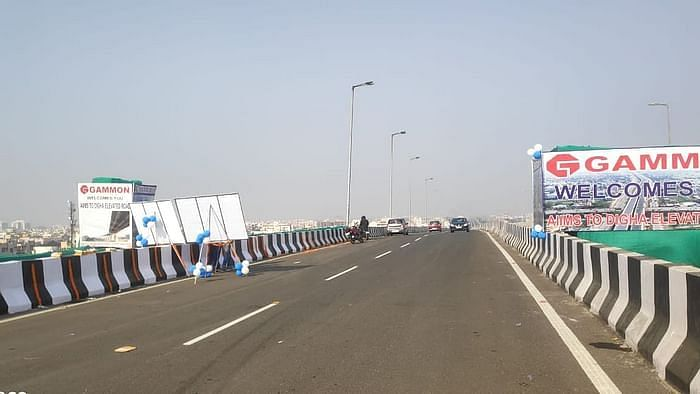 Digha-AIIMS Elevated Road Opens: Big Relief For Patna, North Bihar