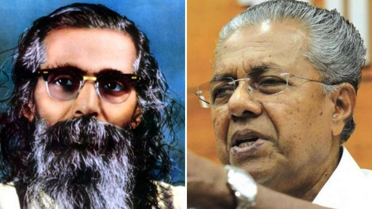 Kerala CM Tells Centre to Not Name Campus After RSS' Golwalkar