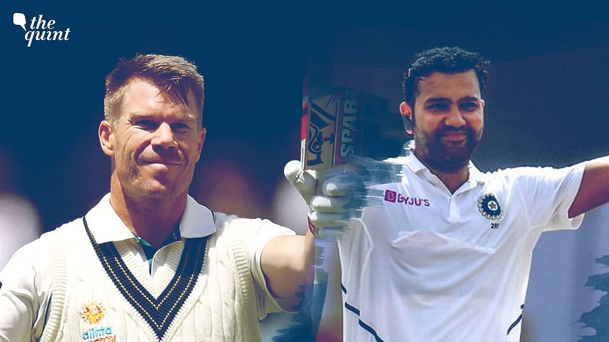 A look at what India and Australia will be missing with Warner and Rohit both not playing the first Test starting 17 December.