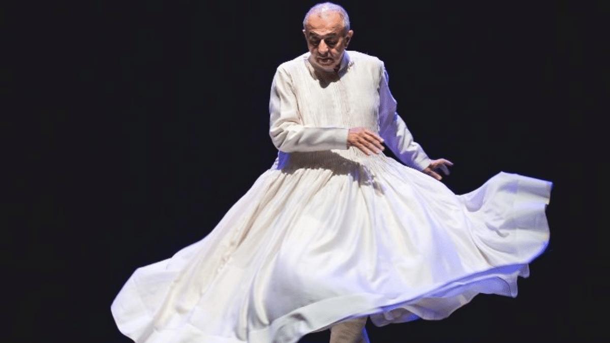 Modern Indian Dance Pioneer Astad Deboo Passes Away at 73