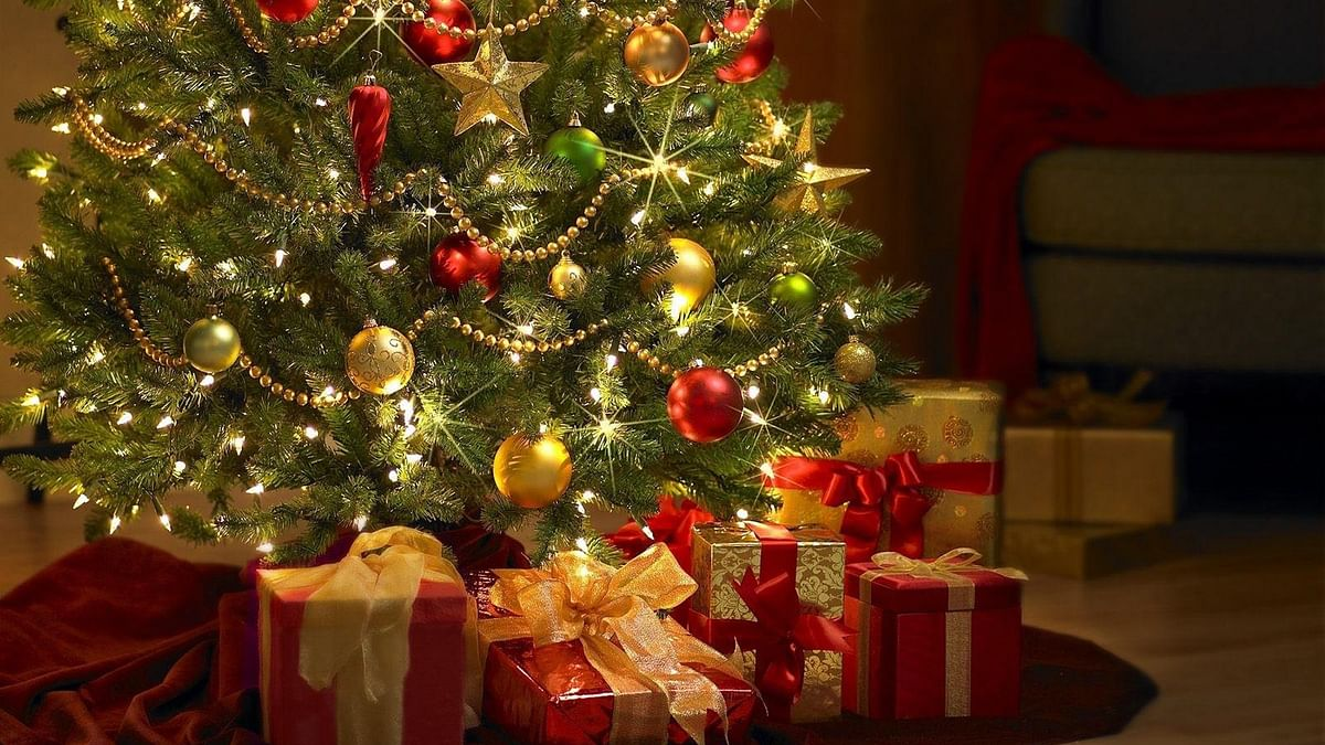 Check out these amazing ideas to make this years Christmas extra jolly by giving your Christmas tree that extra charm it deserves.