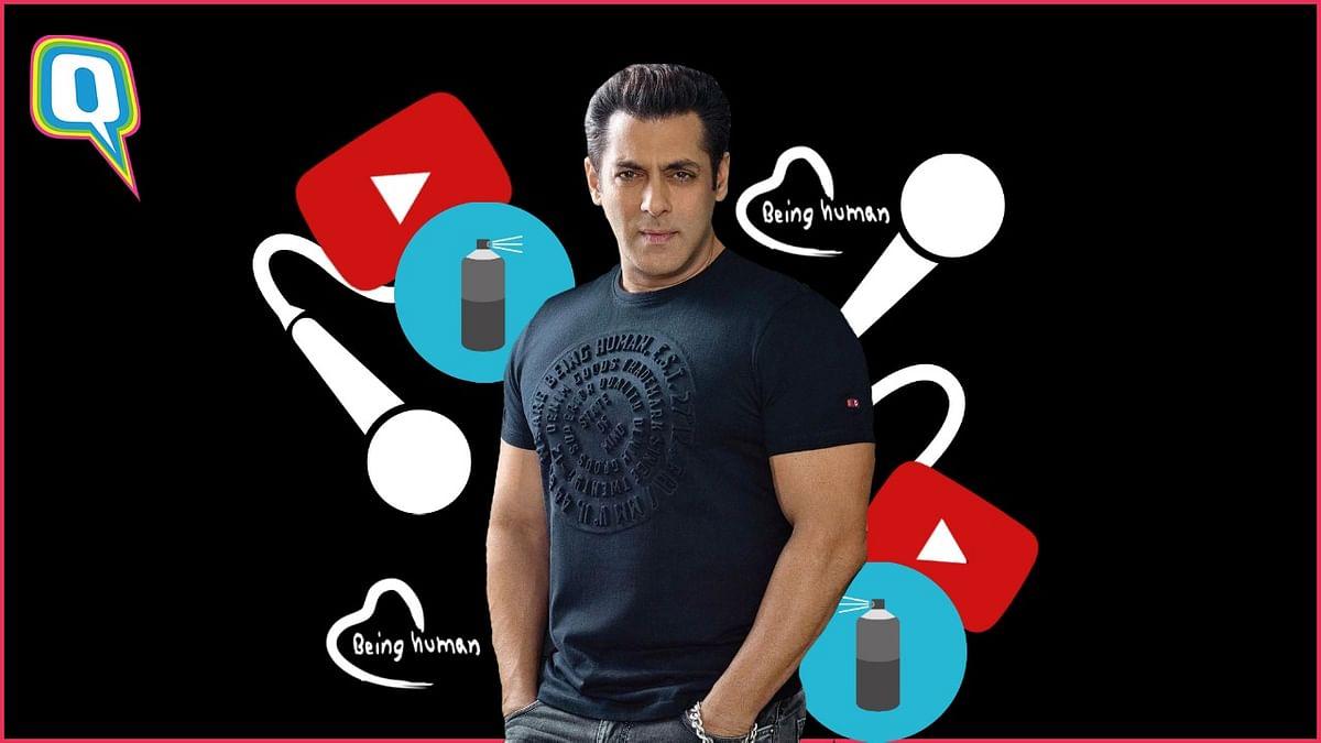 Salman Khan turns a year older on 27 December.