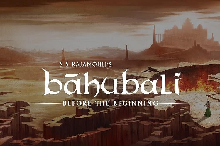 <i>Baahubali: Before the Beginning</i> to release soon.