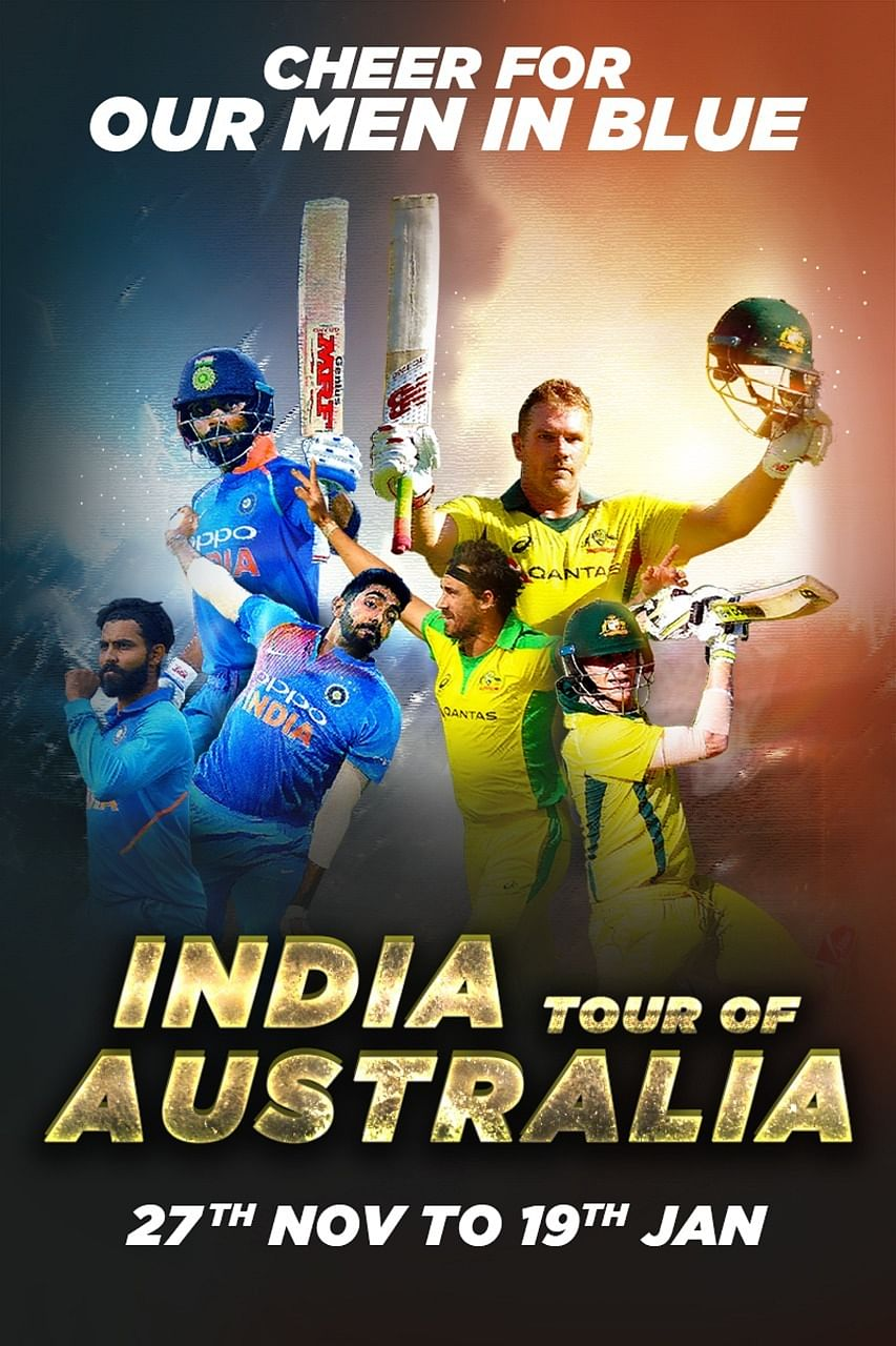 With Ind vs Aus T20I & Test, Cricket Fever Continues On SonyLIV