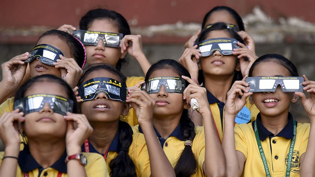 All You Need to Know About the Last Solar Eclipse of 2020