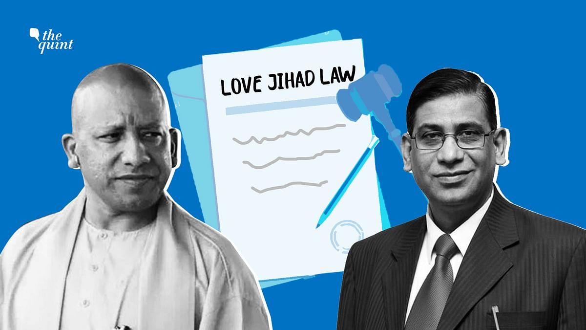 How 'Love Jihad' Laws Undermine Women's Agency, Violate Article 21