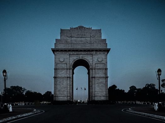 Amid rising cases of COVID-19 in Delhi, the national capital is likely to be under a curfew beginning today till 26 April.