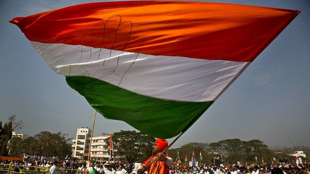 Cong Top Performer in Rajasthan Urban Local Body Polls, BJP Third