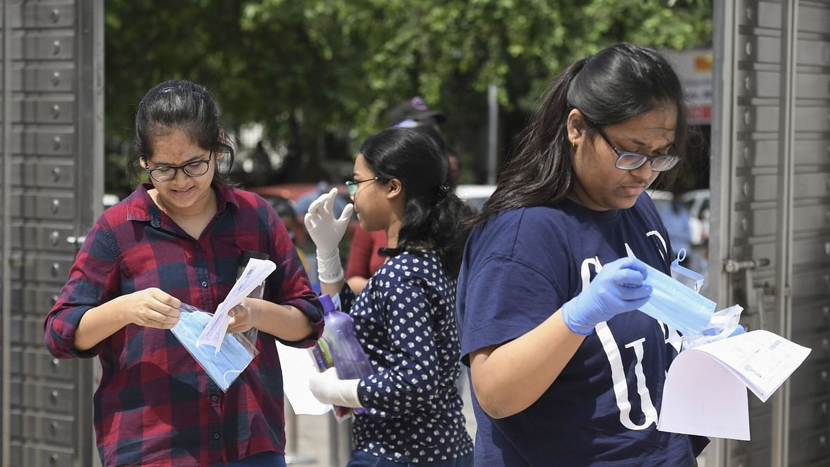 JEE Main 2021 Dates to Be Declared at 6 pm Today: Edu Minister