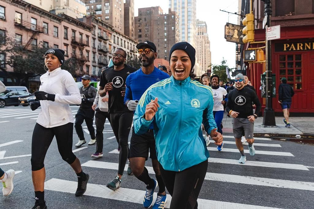 My 2020 Good News: Ran A 10K Race While Five Months Pregnant