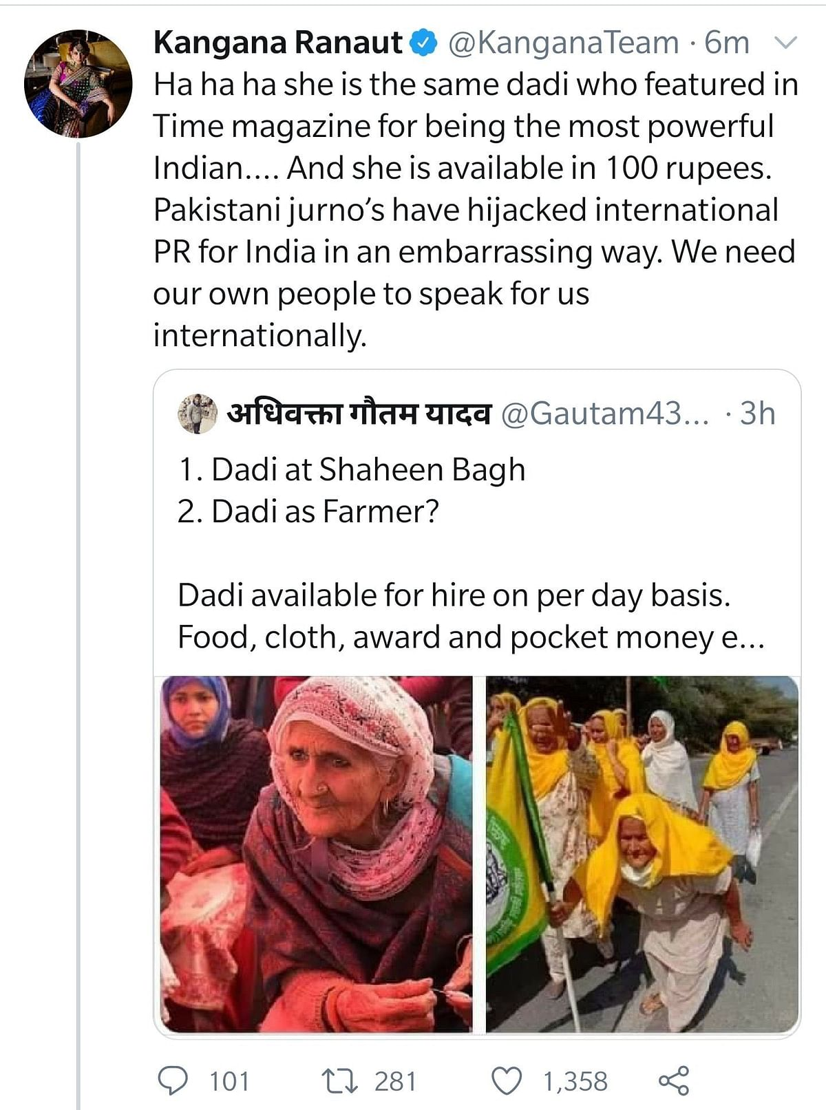 6 Untrue Things Twitter Tried To Tell You About Farmers' Protest