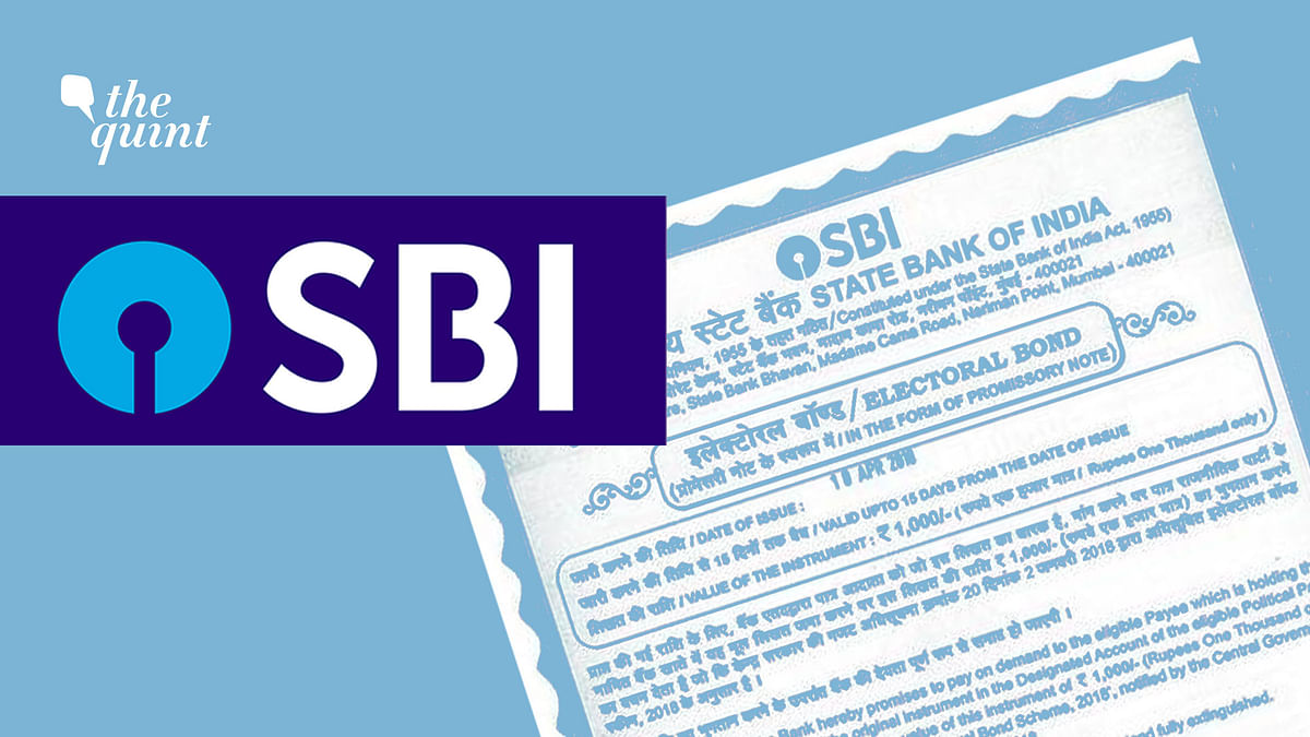 Is SBI Redeeming Electoral Bonds for Ineligible Political Parties?