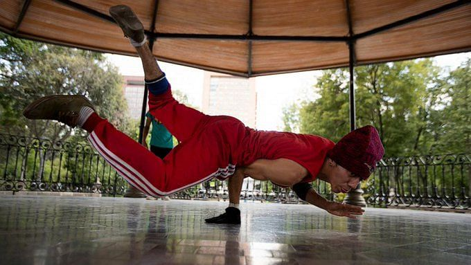 Breakdancing will make its debut at the Olympic Games in Paris