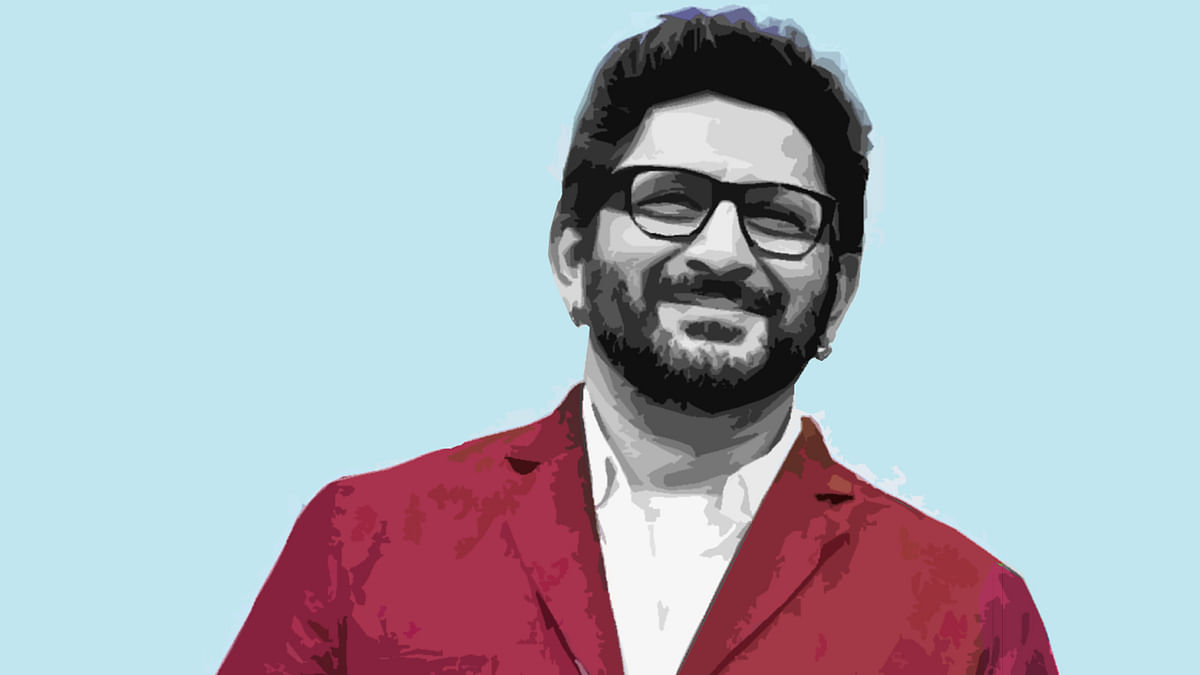 Box Office Numbers are a Scam: Arshad Warsi