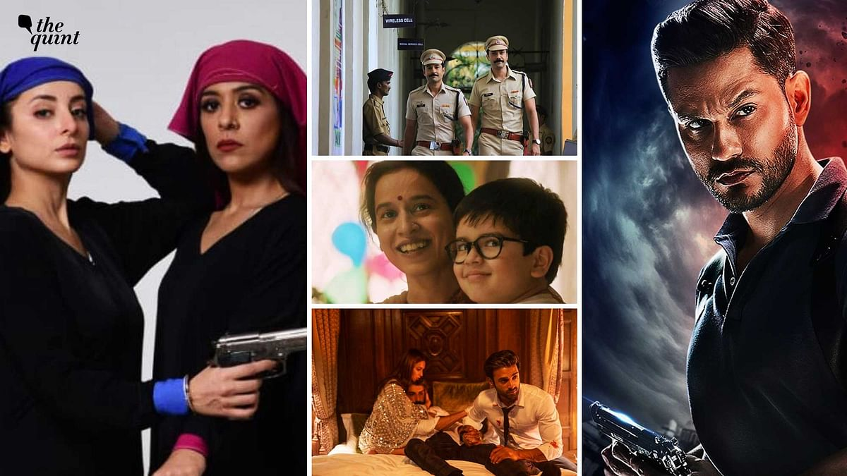 Best of 2020: Five Clutter-Breaking ZEE5 Shows and Films