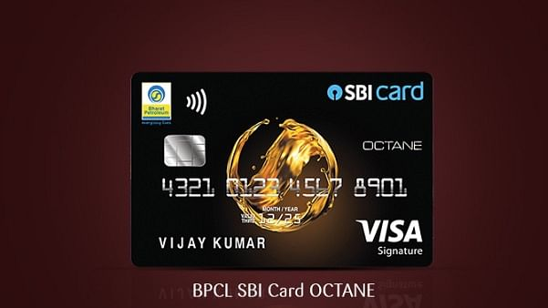BPCL SBI Launch New Octane Card for Fuel Savings; Check Benefits