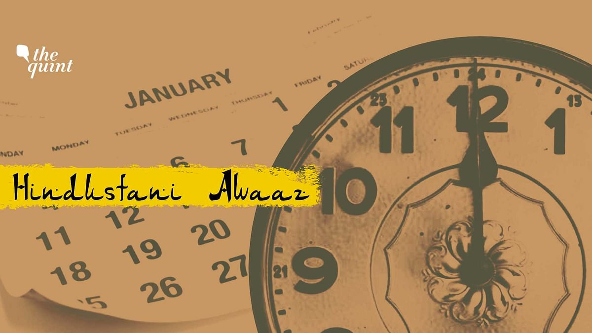 'He Faced The New Year With His Arsenal': A Short Fiction By Manto