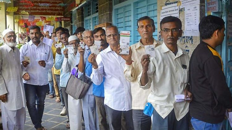 Majority in Hyderabad Skip Voting, Final Turnout Stands At 46.6%