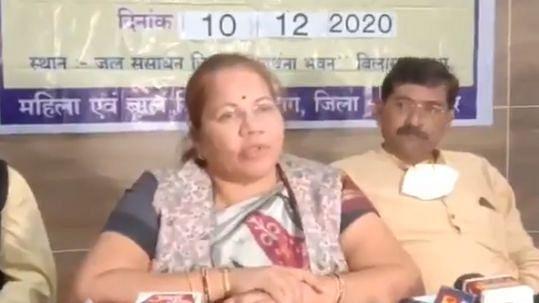 'Most Rape FIRs  After Break-up': Chhattisgarh Women's Body Chief