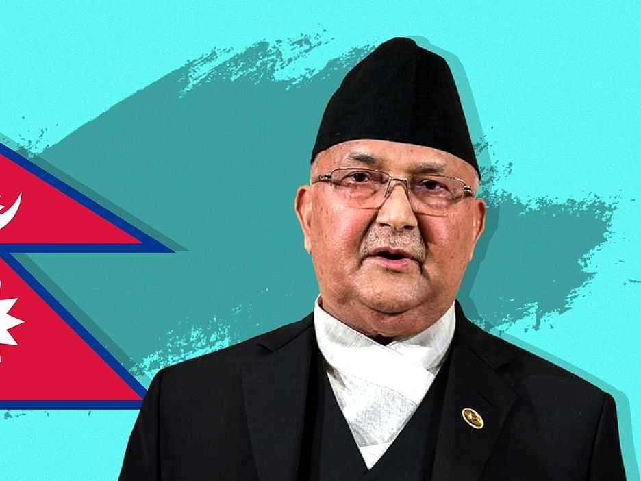 Nepal Prime Minister KP Sharma Oli on Monday, 10 May, lost a confidence vote in Parliament.