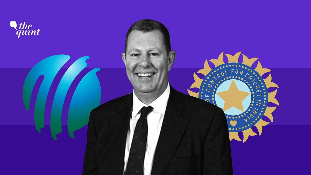 What does the new ICC President Greg Barclay mean for the BCCI?