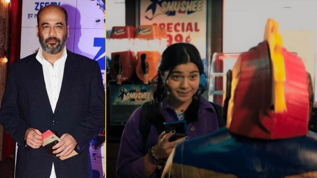 Mohan Kapur to Star in Marvel Studios' 'Ms Marvel' Series