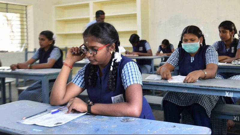 Decision Regarding Conduct of CBSE Practical Exams Still Unclear