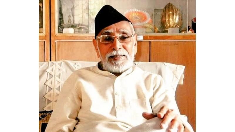 RSS Ideologue, Scribe MG Vaidya Passes Away, Funeral on Sunday