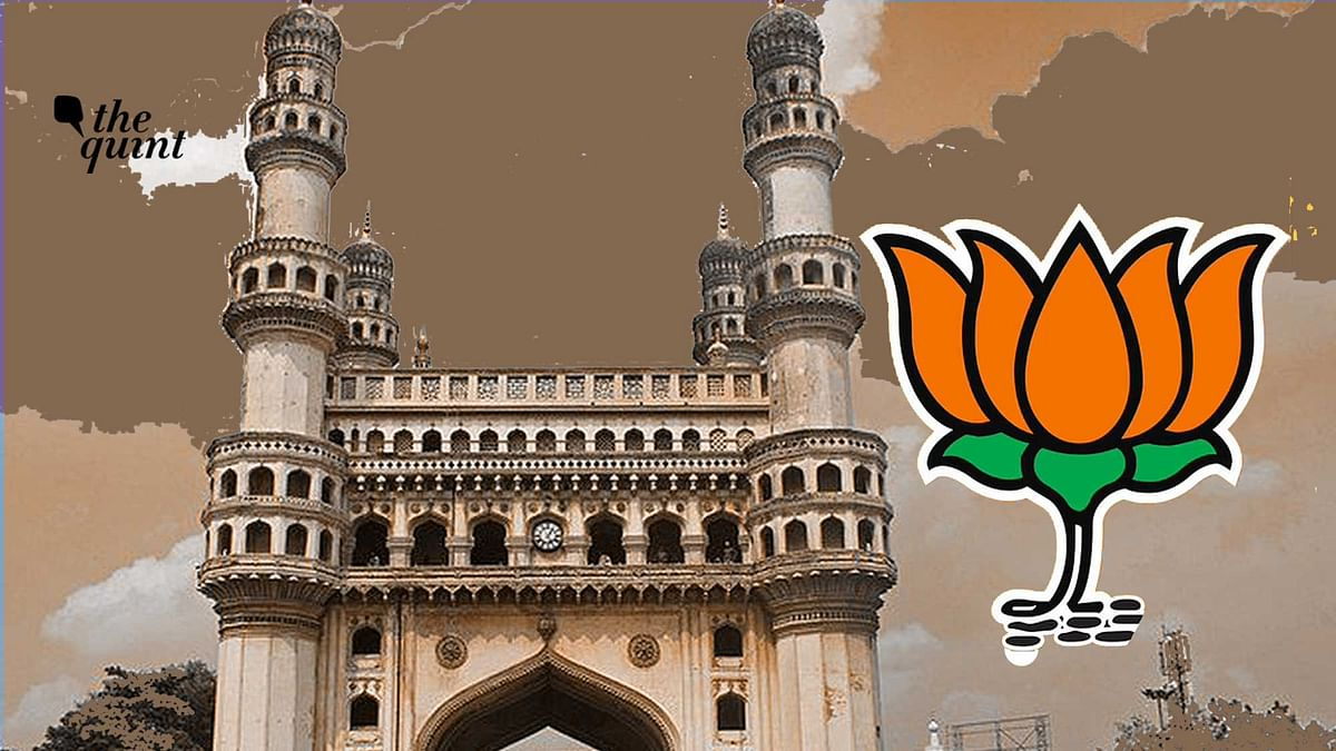 BJP's 'Battle' for Hyderabad: Here's Why Local Muslims Are Anxious